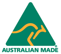 Australian Made Logo